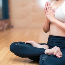 Clase de Yoga Presencial